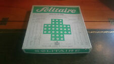Solitaire By The Chad Valley Company Ltd ~ c1930s