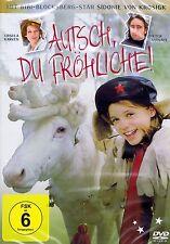 DVD NEU/OVP - Autsch, du Fröhliche - Ursula Karven & Dieter Landuris