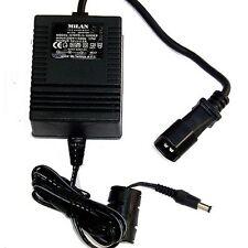 5 VDC@1.5A  Wall Power Supply 230VAC I/P - Lot of 5 ( 24E021 )