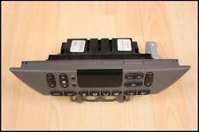 Climatisation chauffage panneau vison (H / F / s) Jaguar S-Type 1999-2002