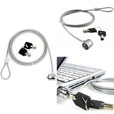 Notebook Schloss Kensington Lock Laptop Computer Sicherheitsschloss