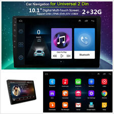 "Car 10.1"" 1080P HD Ultra thin Android 6.0 Car GPS 2+32G Wifi 4G LTE TPMS BT DVR"