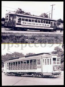 Third Avenue Railway System
