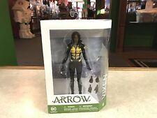 2017 DC Designer Icons Figure MOC - CW The Arrow TV Show VIXEN
