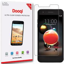 6X Dooqi Hd Clear Lcd Screen Protector Saver For Lg Aristo 2 / Lg K8 2018