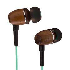 Onyx-ELO-Premium-Genuine-Wood-In-ear-Noise-isolating-Headphones-with-Mic  Onyx-E