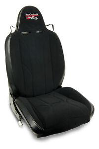 MASTERCRAFT Baja RS Right Side Seat Black 506024