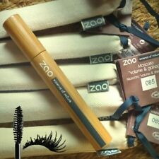 Zao Make-up 085 Sheathing Mascara Wimperntusche Ebony Schwarz Naturkosmetik bio
