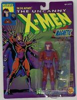 Uncanny X-Men Magneto 1993 action figure