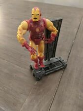 Marvel legends Toybiz Iron Man Series 1 One