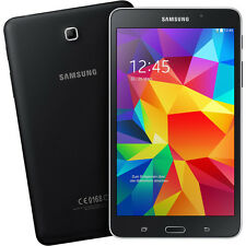 Samsung Galaxy Tab 4 SM-T235 7-inch WiFi+3G/4G LTE Voice Calling Black Latest UK