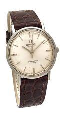 Omega Seamaster Deville Automatic Gentleman's Watch,Serviced + FREE Warranty