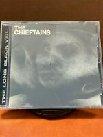 The Long Black Veil by Chieftains (The) (Jan-1995, RCA Victor) Brand New