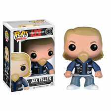 Funko pop jax teller morrow sons of anarchy figura figure toys tv serie vynil