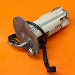 2008-2010 KAWASAKI NINJA ZX10R OEM FUEL PUMP GAS PETROL SENDER UNIT 9040-0030