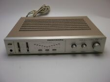 MARANTZ Console Stereo Amplifier PM310 Champagner Gold