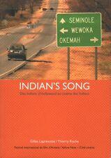 INDIAN'S SONG DES INDIENS D'HOLLYWOOD AU CINEMA DES INDIENS DE GILLES LAPREVOTTE