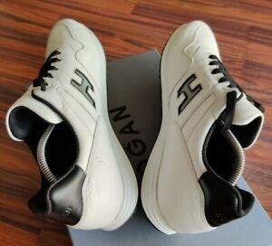 Hogan Olympia X H205 Sneaker Schuhe Weiß UK Gr.  9 / EU Gr. 43