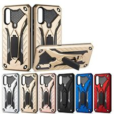 For VIVO V19 Y50 V17 S1 Y91C Y17 V15 Pro V11i Y95 Shockproof Hybrid Stand Cover