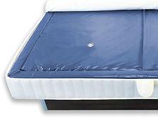 Wasserbettmatratze Wasserkern eine Seite Dual Softside iSi Waterbed