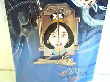 DISNEY JOURNEY THROUGH TIME PIN EVENT EXCLUSIVE 2003 MULAN LE 1200 ARTIST CHOICE