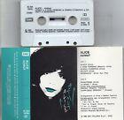 ALICE musicassetta MC MC7 AZIMUT made in ITALY 1982 FRANCO BATTIATO