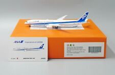 JC Wings 1:400 ANA All Nippon Airways B787-10 Dreamliner 'Flaps Down' JA900A