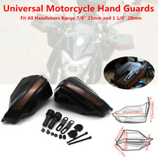 Motorcycle Scooter ATV Handlebar Windshield Anti-fall Protect Hand Guard Cover