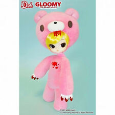 "NEW Groove Pullip Dal Gloomy Bear Doll 12"" Officially Licensed D-133 US Seller"