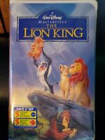 The Lion King Walt Disney Masterpiece Collection
