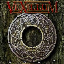 VEXILLUM - Unum CD 2015 Folk Power Metal Blind Guardian Freedom Call