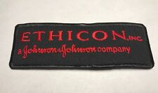 Ethicon Inc Johnson and Johnson Company Surgical Sutures Wound Closure Patch L