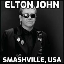 Elton John - Smashville, USA  - Live - 2 CD set  *sealed*