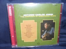 """Antonio Carlos Jobim – The Composer Of """"Desafinado"""", Plays"""