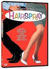 HAIRSPRAY [1988] John Waters*Divine*Ricki Lake*Deborah Harry Cult Comedy DVD EXC