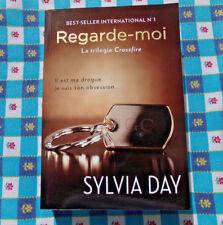REGARDE-MOI  - Sylvia DAY - TBE