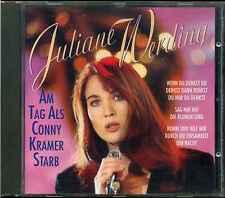 CD: Juliane Werding: Am Tag als Conny Kramer starb