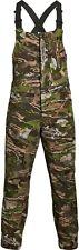 Under Armour Grit Bib Ridge Hunting Overalls Men's XXL Forest Camo