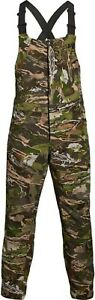 Under Armour Men's Grit Bibs Forest Camouflage Size Large  #1316872-940