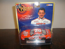 Tony Stewart---#20 Home Depot---1:43 Scale Diecast---Winner's Circle---1999