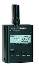 OPTOELECTRONICS M1 FREQUENCY COUNTER 50HZ-2.8GHZ NEW