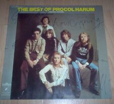 Procol Harum - The Best Of - LP