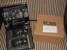 BENTLEY 1:43 SCALE LTD/NUMBERED 2003 DIE CAST MODEL SET BENTLEY SPEED 8 NIB/NOS.