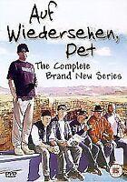 Auf Wiedersehen Pet - Complete Brand New Series (DVD, 2002, 2-Disc Set)