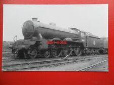 PHOTO  LNER GRESLEY CLASS B17 4-6-0 LOCO NO 61613 WOODBASTWICK HALL
