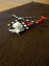 Mattel Disney Pixar cars rescue squad RSC 01 helicopter chopper