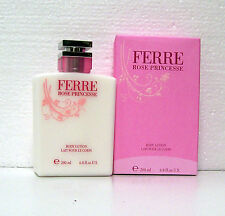 FERRE ROSE PRINCESS BODY LOTION 200 ML