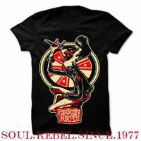 Panteon Rococo Mexicain Rock Band T-shirt Taille 2XL