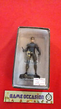 NIGHTWING N°19 FIGURINE PLOMB MARVEL DC COMICS SUPER HERO EAGLEMOOS