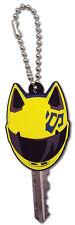 *NEW* Durarara!! Celty Helmet Key Cap by GE Animation
